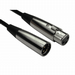 5m 3 Pin XLR Cable (Male to Female)